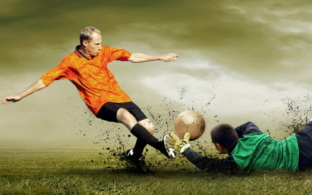 soccer star moi également mon cousin