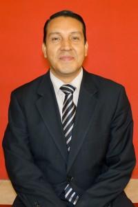 Santiago Proaño
